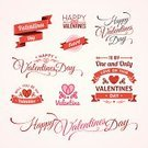 Valentine's Day - Holiday,Valentine Card,Valentine's Day,Heart Shape,Human Heart,Backgrounds,Badge,Single Word,Happiness,Cheerful,Day,Award Ribbon,Text,Sign,Love,Ribbon,Ribbon,Romance,Greeting Card,Flirting,Dating,Scroll,Banner,Vector,Placard,Pink Color,Design,Computer Icon,Symbol,Calligraphy,Red,Ilustration,Scroll Shape,Scroll,Message,Letter,Icon Set