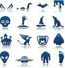 Loch Ness Monster,Monster,Yeti,Animal Eye,Human Eye,Computer Icon,Symbol,Zombie,Silhouette,Werewolf,Human Skull,Human Hand,Horror,Icon Set,Ghost,Witch's Hat,House,Collection,Evil,Animal Teeth,Vector,Ilustration,Fang,Canine,Mystery,Isolated,Animal Mouth,Demon,Clip Art,dead man,Alien,Sign,Interface Icons,Tusk,Vampire,Blue,Halloween,Bat - Animal,Set,Blood,UFO