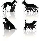 Dog,Domestic Cat,Silhouette,Pets,Symbol,Computer Icon,Vet,Animal,Animal Hospital,Profile View,Outline,Greyhound,Animal Head,Veterinary Medicine,Group Of Animals,Doctor,Domestic Animals,Whippet,Beagle,Hospital,Cartoon,Labrador Retriever,Sitting,German Shepherd,Kitten,Vector,Healthcare And Medicine,Medicine,Feline,Business,Computer Graphic,Walking,Insignia,Ilustration,Canine,Collection,Design,White,Internet,Design Element,Standing,Set,Office Interior
