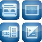 digital photo,dslr,Equipment,Symbol,Sign,iso,vintage camera,Iso Button,Photo Hardware,Viewfinder,Photo Icons,Grid,Blue,White Background,Photography Icons,Photo Tools,Old Fashion Camera,Instant Camera,Photography Themes,White,Photographic Equipment,Camera - Photographic Equipment,Vector,ISO Dial