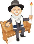 Bench,Jewish Ethnicity,Orthodox,Judaism,Orthodox Church,Orthodox Judaism,Senior Men,Praying,Sitting,Synagogue,Cheerful,Cartoon,People,Israeli Ethnicity,Striped Towel,Celebration,Mustache,Ultra Orthodox Judaism,Star Shape,Side Curls,Holiday,Ideas,Suit,Symbol,Occupation,Religion,Hat,Vector,Characters,Hasidism,Traditional Ceremony,Star Of David,Hair Pace,Eyeglasses,Ilustration,Beard,Illustrations And Vector Art,Positive Emotion,Vector Cartoons,Profile View,Cylinder,Concepts And Ideas,Caucasian Ethnicity,Spirituality,Professional Occupation,Smiling,Mature Adult,Religious Celebration,Candle,Symbolism,Hair Curls
