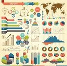 Infographic,Data,Symbol,Computer Icon,Design Element,Computer Graphic,Digitally Generated Image,Analyzing,Icon Set,The Media,Business,Bar Graph,Globe - Man Made Object,People,Vector,Graph,Arrow Symbol,Dividing Line,Percentage Sign,Global Communications,Growth,Pie Chart,Plan,Retro Revival,Ribbon,Map,Abstract,Earth,Thinking,Old-fashioned,Social Gathering,Diagram,Planning,Sign,Labeling,Social Issues,Communication,Visualization,Pointer,Blog,Back Arrow,Solution,Poster,Discussion,template,Population Explosion,Double Arrow Sign,Label,Set,Collection