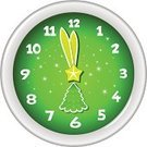 Light Meter,Ilustration,Timer,Dial,Celebration,Countdown,Clock,New Year's Day,Vector,Measuring,Time,Symbol,Watch,Instrument of Time,Tree,Image,White,Green Color,Speed