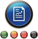 Document,Report,Bank Statement,Printout,Financial Report,File,Ilustration,Business,isolated object,Paper,Vibrant Color,Vector,Computer Icon,Curve,Shiny,Symbol,Internet,high gloss,Black Color,Blue,Bright,Red,Orange Color,Green Color,Circle