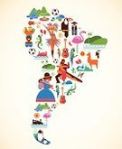 Latin America,Brazil,South America,Symbol,Carnival,Cultures,Icon Set,Peru,People,Waterfall,Women,Argentina,Alpaca,Music,Colombia,Ecuador,Llama,Gaucho,Penguin,Love,Rio Carnival,Iguana,Ilustration,Flamingo,Parrot,Tango,Toucan,Dancer,Chile,Tropical Fruit,Nature,Computer Graphic,Formalwear,Sign,Bolivia,Football,Clothing,Folk Music