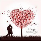 People,Image,Elegance,Love,Romance,Symbol,Gift,Staring,Heterosexual Couple,Shape,Black Color,Pink Color,Red,Pattern,Tree,Leaf,Silhouette,Woodland,Decoration,Kissing,Backgrounds,Beauty,Heart Shape,Adult,Greeting Card,Valentine Card,Grass,Ornate,Valentine's Day - Holiday,Abstract,Dating,Illustration,Celebration,Two People,Males,Men,Females,Women,Photography,Vector,Backdrop,Holiday - Event,Adults Only,Beautiful People,Couple - Relationship