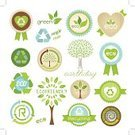 Sign,Earth Day,Environment,Tree,Nature,Computer Icon,Symbol,Recycling,Recycling Symbol,Retro Revival,Label,Icon Set,Heart Shape,Environmental Conservation,Green Color,Ribbon,Pollution,Environmentalist,Earth,Dirt,Leaf,reuse,Shopping,Award,Vector,Ilustration,Textured Effect,Freshness,Fair Trade
