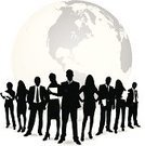 Silhouette,Back Lit,Business Person,Group of Objects,Computer Icon,Symbol,Globe - Man Made Object,Sphere,Jigsaw Piece,Planet - Space,Vector,People,Earth,Standing,Business,World Map,Education,Black And White,Isolated,Businessman,Creativity,Cartography,Map,Concepts And Ideas,Posture,Reading,Computer Graphic,Design Element,Vector Graphics,Businesswoman,Clip Art,Isolated On White,Design,Solution,Formalwear,Digitally Generated Image,Women,Strategy,Ilustration,Part Of,Document,Male,Direction,Female,Gray,Nature,Sea,Land,Nature Backgrounds,Physical Geography,Pattern,White Background