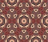 Black Color,Red,Pattern,Decoration,Wallpaper Pattern,Seamless,Backgrounds,Color Image,Ilustration,Floral Pattern,Abstract,Ornate,Beige,Vector
