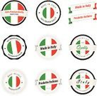 Italy,Making,Symbol,Italian Culture,Computer Icon,Merchandise,Label,warranty,Candid,Sign,Badge,Business,Selling,Security,Retail,Elegance,Backgrounds,Satisfaction,Design,Postmark,Flag,Quality Control,Message,Europe,Red,Insignia,Ilustration,Factory,Certificate,Store,Document,Green Color,Made In Italy,Vector,Sale,Buying,New