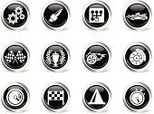 Symbol,Computer Icon,Racecar,Engine,Icon Set,Silhouette,Formula One Racing,Sports Venue,Grand Prix,Gearshift,Sports Race,Drive,Speed,Design,vector icons,Car,Starting Line,Speedometer,isolated objects,Sport Steering Wheel,Illustrations And Vector Art,Winning,Ilustration,Timer,Vector,Repairing,Flag,Competitive Sport,Stopwatch,Steering Wheel,Winners Cup,web icon,Time,Competition,Design Element,Car Tool,Checkered Flag,Gear,Tire,Clip Art