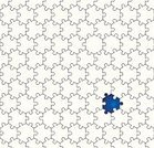 Puzzle,Hexagon,Vector,Blank,Mosaic,Strategy,Abstract,Group of Objects,jointless,Leisure Games,Teamwork,Ilustration,Shape,Toy,template,Seamless,Construction Industry,Part Of,Order,White,Pattern,Creativity