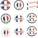 France,Making,Manufacturing,Interface Icons,Flag,Sign,Market,Computer Icon,Symbol,Merchandise,Label,Made In France,Message,Watermark,Service,Industry,Insignia,Red,White,Sale,Vector,Elegance,Badge,Design,Buying,Order,Text,Isolated,Business,Retail,Circle