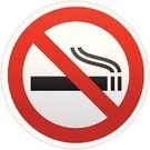 No Smoking Sign,Smoking,Symbol,Computer Icon,Smoking Issues,Smoke - Physical Structure,Forbidden,Vector,Cigarette,Sign,Circle,Social Issues,Flame,Red,Action,Design Element,Clip Art,Warning Symbol,Addiction,Danger,Adolescence,Black Color,Illness,Warning Sign,strikeout,Censorship,Smoking Sign,Law,Clip Arts,Message,Isolated