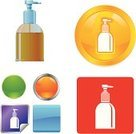 Washing Hands,Circle,Shiny,Interface Icons,Label,Generic,Variation,Rectangle,Two-dimensional Shape,artline,Yellow,Cleaning,Hygiene,Blue,Beauty Product,Dishwasher,Silver Colored,Shadow,Icon Set,Purple,Gray,White,Bunch,Drawing - Art Product,Square,Bottle,Clip Art,Container,vector icons,Turquoise,Green Color,Ilustration,Gold Colored,Vector,White Background,Orange Color,Red,Outline