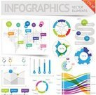 Infographic,Timeline,Line Graph,Map,Design Element,Graph,Chart,Data,Vector,Communication,Earth,Symbol,Business,Bar Graph,Financial Figures,Computer Graphic,Ilustration,Connection,Label,Design,Set,Sign,Eps10,Collection