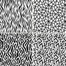 Doodle,Seamless,Pattern,Geometric Shape,Striped,Backgrounds,Computer Graphic,Triangle,Set,Stroke,Squiggle,Art,Curve,Infinity,Repetition,Symmetry,Square,Mosaic,Ornate,Style,Wallpaper,Decoration,Modern,Shape,Black Color,Fantasy,Accuracy,Collection,Series,Abstract,Part Of,Wallpaper Pattern,Design,Group of Objects,Vector,Textile,Image,White,Simplicity,Eternity,Decor