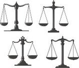 Weight Scale,Courthouse,Scale,Legal System,Justice - Concept,Law,Sign,Backgrounds,Lawyer,Trial,Symbol,Vector,Single Object,Weight,Measuring,Equal,Classic,Ilustration,Ideas,Instrument of Measurement,Truth,Black Color,Concepts,Balance,Freedom,Punishment,Order,Wealth,Scrutiny,Protection,Chain,Liberty,Judge - Law,Equality,Comparison,Crime,Isolated,Steel,White,Judgement,City Of Liberty