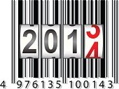 2014,Year,Calendar,The End,Bar Code,Countdown,Bank Counter,Checkout,Number,Close To,2013,Calendar Date,Celebration,Deadline,Clock,Dialing,Turning,Concepts,Black And White,Second Hand,Single Object,Ilustration,Minute Hand,Time,Timer,Scale,Monochrome,Graph,scaler,Retail Display,Instrument of Time,Counting,Meter - Instrument Of Measurement,Computer Graphic,Ideas,Modern,Last,Holiday,Remote,Midnight,render
