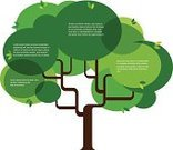 Tree,Environment,Symbol,Chart,Business,Data,Computer,Document,People,Computer Graphic,Graph,Ilustration,Vector,Visualization,Sign,Percentage Sign,Architecture,Greenhouse,template,Internet,Collection,Copy Space,Shape