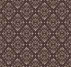 Decor,Pattern,Backgrounds,Silk,Digitally Generated Image,Square,Floral Pattern,Antique,Swirl,Wallpaper Pattern,Ornate,Design Element,Single Flower,Vector,Old-fashioned,Seamless,Vector Ornaments,Wallpaper,Nature,Computer Graphic,Brown,Tile