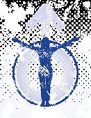 Women,Praying,Silhouette,Teenager,Spirituality,Moving Up,Growth,Dancing,Dirty,People,Diving,Circle,Back Lit,Religion,Jumping,God,Photographic Effects,Contemplation,Social Issues,Backgrounds,Embracing,Arrow Symbol,Outline,One Person,Halftone Pattern,Party - Social Event,Thinking,Vitality,Social Gathering,Rough,Modern,Textured,Death,Celebration,Textured Effect,Sphere,Acute Angle,Planet - Space,Open,Funky,Sneering,Problems,Cool,Artificial,Elegance,Opening,Illustrations And Vector Art,Objects/Equipment,mockery,People,handcarves