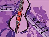 Music,Violin,Classical Music,Cello,Musical Note,Musical Theater,Opera,Abstract,Backgrounds,Single Flower,Flower,String,Vector,Musical Instrument,Singing,Art,Computer Graphic,Distorted Image,Letter,Nature,Classical Style,Frame,Popular Music Concert,Equipment,Textured,florish,Series,Knick Knack,Digitally Generated Image,Practicing,Single Object,Arts And Entertainment,Design,melodic,Cut Out,Multi-Layered Effect,stringed,Ilustration,Decoration,Floral Pattern,melodist,Textured Effect,Christmas Decoration,Music,Freshness,Illustrations And Vector Art