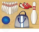 Bowling,Bag,Shoe,Bowling Shoe,Bowling Alley,Competitive Sport,Sport,Competition,Leisure Games,Bowling Bag,Fun,Ball,Equipment,Collection,Leisure Activity,Vector,Icon Set,Bowling Strike,Hobbies,Computer Graphic,Bowling Pin,Computer Icon