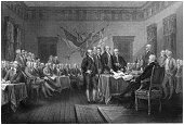Benjamin Franklin,Declaration Of Independence,Thomas Jefferson,John Hancock,President,USA,Engraved Image,Engraving,Sam Adams,Image Created 19th Century,American Culture,History,President Of The USA,Rebellion,18th Century Style,Ilustration,Sketch,Drawing - Activity,1776,Independence,White,Commander In Chief,Meeting,Antique,Black And White,Fourth of July,People,Image Created 18th Century,Crowd,Isolated,founding,18th Century,Former US President,Benjamin Harrison,Pencil Drawing,White Background,Caucasian Ethnicity,John Adams - President - Born 1735,Determination,Drawing - Art Product,American Presidents,Print,Black Color,Woodcut,Important,founding fathers,American Revolution