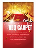 Red Carpet,Movie,Celebrities,Star Shape,Stage Theater,Fame,Theatrical Performance,Film Reel,Gold Colored,Gold,Backgrounds,Award,Film,Vector,Celebrity,Gratitude,Lighting Equipment,Illuminated,Spotlight,Achievement,Vertical,Celebration,Walking,Spot Lit,Carpet - Decor,Particle,Copy Space,Shiny,Defocused,Glowing,Red,Ribbon,Entertainment,Transparent,Vibrant Color,Eps10,Bright,Nightlife