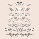 Swirl,flourishes,Frame,Doodle,Ilustration,Line Art,Picture Frame,Growth,Vector,Sketch,Drawing - Art Product,Style,Classic,hand drawn,Design Element,Decoration,Simplicity