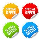 Sale,Special,Giving,Star Shape,Price,Label,Interface Icons,Symbol,Computer Icon,Shopping,Adhesive Note,Retail,Business,Yellow,Success,Marketing,Blue,Promotion,Billboard,Insignia,Commercial Sign,Sign,Set,Red,Paper,Isolated On White,Ilustration,Isolated,Colors,Design Element,Green Color,White Background,Color Image,Note