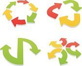 Circle,Arrow Symbol,Symbol,Sign,Life Cycle,Vector,Ellipse,Ideas,Computer Icon,Change,Recycling,Leadership,Motion,Cooperation,Planning,Recycling Symbol,Design Element,Marketing,Yellow,Efficiency,Exchanging,Computer Graphic,Development,Set,Technology,Direction,Mixing,Symmetry,Triangle,Futuristic,Two Objects,Concepts,Turning,Orange Color,Red,Three Objects,Three-dimensional Shape,Communication,Green Color,Connection,Entering,Icon Set,Sharing,Unity,Strategy,Single Object,Abstract,Growth