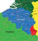 Map,Cartography,Belgium,Flanders,Netherlands,Germany,France,Verdun,Brussels,Liege,International Border,Luxembourg - Benelux,Computer Graphic,Administrator,countries,Community,Image,Vector,Atlantic Ocean,Europe,Outline,Multi Colored,Dunkirk,Label,Capital Cities,Ilustration,Symbol,City,state,Computer,National Landmark