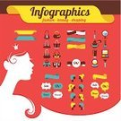 Computer Icon,Infographic,Symbol,Beauty,Fashion,Shopping,People,Glamour,Silhouette,Women,Design Element,Banner,Sign,Beauty Product,Style,Painted Image,Retro Revival,Collection,Set,Design,Profile View,Hairstyle,Ribbon,Modern,Typescript,Computer Graphic,Bubble,Old-fashioned,Beautiful,Bag,Vector