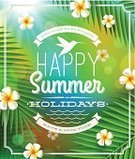 Banner,Frangipani,Tropical Climate,Text,Tropical Rainforest,Frame,Palm Tree,Ribbon,Summer,Symbol,Hummingbird,Vector,Bird,Travel,Branch,Ilustration,Single Flower,Flower,Petal,Sign,Idyllic,Insignia,South,Journey,Eps10,Tourist Resort,Travel Destinations,Vacations,Forest,Design,Ornate,Relaxation,Plant,Nature