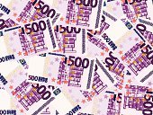 European Union Currency,Bill,Vector,Currency,Backgrounds,Paper Currency,Ilustration,Number 500,Making Money,Paper,Paying,Stack,five hundred,Wallpaper Pattern,Wallpaper,Europe,Business,Finance,Pattern