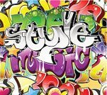Graffiti,Hip Hop,City Life,Alphabet,Painted Image,Pattern,Funky,Ink,Typescript,Vector,Aerosol Can,Fashion,Art,Multi Colored,Spray,Street,Creativity,Modern,Textured,Grunge,Drawing - Art Product,Abstract,Ilustration,Text,Backgrounds,Cool,Colors,Wall,Style,Computer Graphic,Spraying,Design,Color Image,Label,Seamless