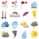 Windsock,Weather,Symbol,Icon Set,Sun,Wind,Heat - Temperature,Shiny,Rainbow,Isolated,Day,Computer Icon,Cold - Termperature,Rain,Storm,Design Element,Lightning,Hurricane - Storm,Snowflake,Thermometer,Meteorology,Overcast,Blizzard,Tornado,Thunderstorm,Crystal Ball,Set,Umbrella,Snow,Vector,Weather Vane,Interface Icons,Temperature,Single Object,No People,Weather Clearing