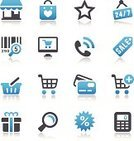 Computer Icon,Symbol,Retail,Icon Set,Shopping,Store,Business,Gift,E-commerce,Currency,Magnifying Glass,Credit Card,Blue,Star Shape,Sale,Marketing,Shopping Cart,Shopping Bag,Coupon,Shopping Basket,Vector,Box - Container,Award,Searching,Call Center,Open Sign,Bar Code,Service,Buying,Packaging,Computer Monitor,Price Tag,Isolated On White,internet icons,Calculator,Reflection,Percentage Sign,Interface Icons,Ilustration