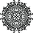 Black And White,Pattern,Mandala,Design Professional,Lace - Textile,Design,Psychedelic,Silk,Vector,Asian and Indian Ethnicities,Tattoo,Circle,East Asian Culture,Arabic Style,Indian Culture,Illuminated,Geometric Shape,Symmetry,Old-fashioned,Indian Music,Repetition,Isolated,North American Tribal Culture,Painted Image,Art,Native American,Ukraine,Embroidery,Star - Space,Floral Pattern,Asian Ethnicity,Gray,Obsolete,Star Shape,Design Element,Elegance,Fashion,Wallpaper Pattern,Mosaic,Textured Effect,Calligraphy,Part Of,Style,Abstract,Tapestry,Decoration,Napkin,Ornate,Computer Graphic,Striped,Retro Revival,Snowflake,1940-1980 Retro-Styled Imagery,Flower,Wallpaper,filigree,Backgrounds,Ancient,Indigenous Culture,Single Flower,Old