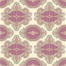 Vector,Floral Pattern,Design Element,Seamless,Decor,Decoration,Pattern,Design