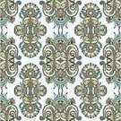 Decor,Seamless,Design,Decoration,Pattern,Ornate