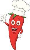 Chili Pepper,Habanero,Vegetable,Characters,Red Chili Pepper,Mexican Cuisine,Paprika,Mascot,Fun,Chef,Vector,Humor,Positive Emotion,Cayenne,Pepper - Vegetable,Food,Ilustration,Vegetarian Food,Thumbs Up,Smiling,Pepper,Cartoon,Gesturing,Agreement,Spice,Red,Symbol