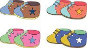 Large Group of Objects,Group of Objects,Series,Single Object,Four Objects,Fashion,Style,Clothing,Toy,Lace,Collection,Cutting,Teddy Bear,Doll,Shoe,dressup,Sport,Pair,Backgrounds,Freshness,Star Shape,Multi Colored,Set