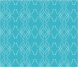 Textured Effect,Decoration,Decor,Seamless,Pattern,Blue,Tracery,Abstract,Ornate,Backgrounds,Vector