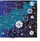 Textured Effect,Diamond,Emerald,Jewelry,Blue,Star - Space,Backgrounds,Abstract,Stone Material,Violet,Motivation