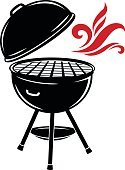 Barbecue Grill,Barbecue,Smoking,Clip Art,Grilled,Smoke - Physical Structure,Ilustration,Vector,Flame,Summer,Smoked,Coal,Healthy Eating,Food,Metal Grate,White Background,Outdoors,Cooking,Close-up,Steam,Rustic,Food And Drink,Delicious Food,Meal,Bbq Grill,Heat - Temperature,Eps10,charcoal grill,Black Color,Shiny,Staycation,Meat And Alternatives,Unhealthy Eating,Dinner,Classic,Summer Grilling,Isolated On White,Gourmet,barbequing,Fire - Natural Phenomenon,Holiday,Simplicity,No People,Food Backgrounds,Preparation