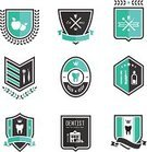 Insignia,Dentist,Success,Badge,Sign,Roof,Label,Crown,Business,Mouthwash,Collection,Window,Vector,Symbol,Root,Leaf,Fruit