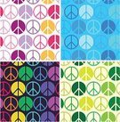 Symbols Of Peace,Peace Symbol,Seamless,Hippie,Repetition,Peace On Earth,Tranquil Scene,Love,Backgrounds,Pattern,Intricacy,Sign,Inspiration,Symbolism,Vector,Circle,Textured Effect,Green Color,Multi Colored,Clip Art,Computer Graphic,Art,Fun,Abstract,Freedom,Design,Unity,Joy,Hope,Isolated,Style,Ilustration,Shape,Symbol,Concepts,Design Element,pacifist,antiwar,Happiness,Color Image,Ideas,Politics,Blue,Creativity,Harmony,Simplicity